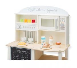 Bucatarie Bon appetit Grand Cafe - Bucatarie - Cafenea pentru copii