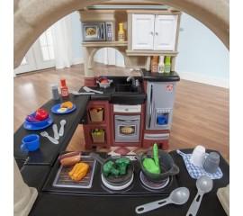 Bucatarie pentru copii - LifeStyle GrandWalk - 2CTNS