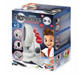 3 in 1 Video Microscop