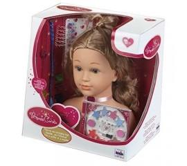 Bust Princess Coralie pentru machiat si coafat - mare NEW