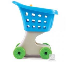 Carucior pentru cumparaturi - Carucior de joaca