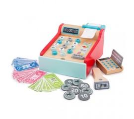 Casa de marcat - New Classic Toys