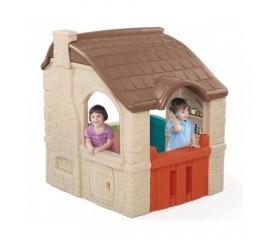 Casuta de joaca pentru gradina Countryside Cottage
