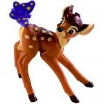 Figurina Bambi din filmul Bambi