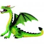 Figurina Dragon verde