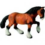 Figurina Armasar Shire