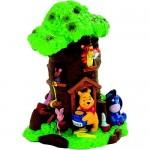 Pusculita - Winnie the Pooh Treehouse