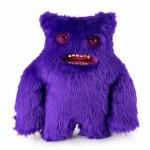 FUGGLER Monstru Mare 31 cm - Mov Pufos