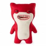 FUGGLER Monstru Mare 31 cm - Rosu