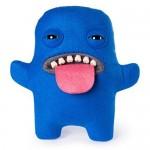 FUGGLER Monstru mediu 26 cm - Albastru