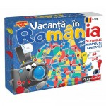 "Joc ""Vacanta in Romania"""