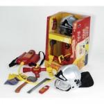 Jucarie - Set accesorii pompieri