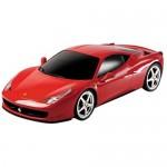 Masinuta cu telecomanda 1:18 Ferrari 458 - XQ