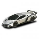 Masinuta cu telecomanda 1:18 Lamborghini Veneno - XQ