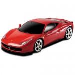 Masinuta cu telecomanda 1:24 Ferrari 458 - XQ
