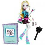 Papusa Monster High - Petrecerea Vampirilor - Lagoona Blue