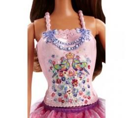 Papusa Barbie - Gama Petrecerea Printeselor - Satena