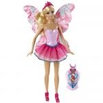 Papusa Barbie Gama Zane - Blonda