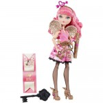 Papusa Ever After High-Rebele - C.A. Cupid