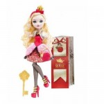 Papusa Ever After High-Regale - Apple White