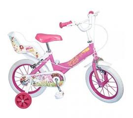 Bicicleta copii 14 inch Mia & Me