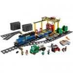 Marfar LEGO City Trains