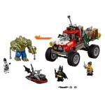 Masina lui Killer Croc™ LEGO Batman Movie