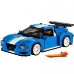 Masina pentru curse de raliu turbo LEGO Creator