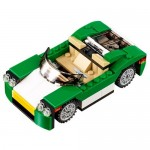 Masina verde LEGO Creator