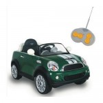 Masinuta electrica Mini Coupe 12V - Biemme