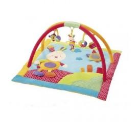 Patura cu jucarii - Brevi Soft Toys BV097290
