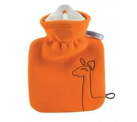 Perna cu recipient de apa calda sau rece 0,6l model Safari REER 4021