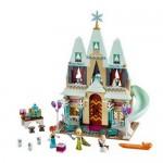 Petrecerea de la Castelul Arendelle LEGO Disney Princess