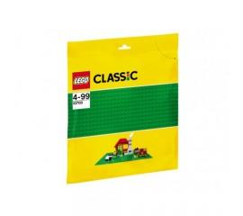 Placa de baza verde LEGO - LEGO Classic