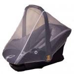 Protectie impotriva insectelor pentru scaune auto de bebelusi