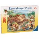 Puzzle Arca Lui Noe, 300 Piese