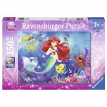 Puzzle Ariel, 150 Piese