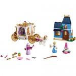 Seara fermecata a Cenusaresei LEGO Disney Princess
