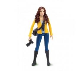 April O'Neil - Figurina Testoasele Ninja Movie Line