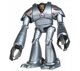 Baxter Stockman - Figurina Testoasele Ninja