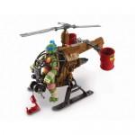 Elicopter Mutagen Ooze Drop Copter - Testoasele Ninja