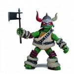 Raphael Barbarul - Raph The Barbarian - Testoasele Ninja