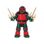 Raphael Dojo - Testoasele Ninja