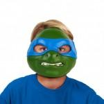 Masca lui Leonardo - Testoase Ninja Deluxe Movie Line
