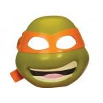 Masca Michelangelo - Deluxe Mask Mike - Testoasele Ninja
