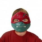 Masca lui Raphael - Testoase Ninja Deluxe Movie Line