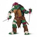 Raphael - Figurina Testoasele Ninja Movie Line