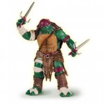 """Raphael (28 cm) - Figurina Testoase Ninja 11"""" Movie Line"""