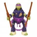 Arunca si Lupta Testoasele Ninja - Throw N Battle Donatello