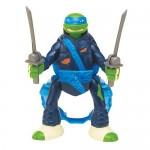 Arunca si Lupta Testoasele Ninja - Throw N Battle Leonardo